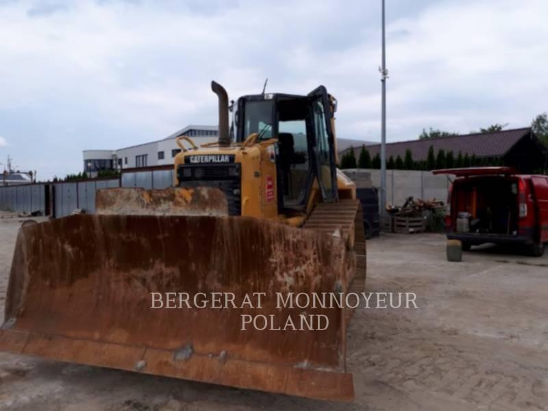 Caterpillar TRACTOARE CU ŞENILE D6NXL equipment  photo 1