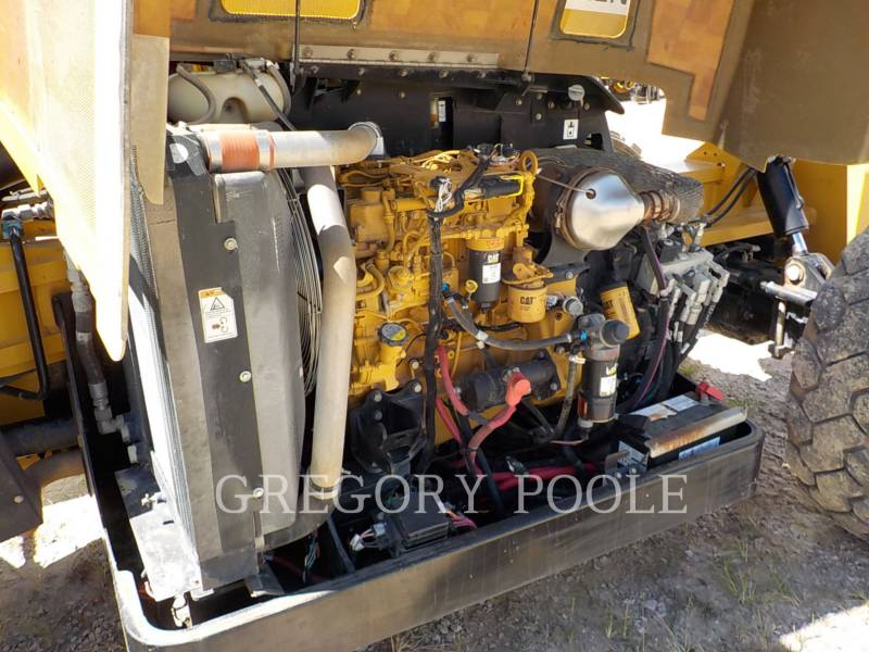 CATERPILLAR TELESKOPSTAPLER TL943C equipment  photo 16