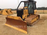 CATERPILLAR TRACTORES DE CADENAS D3K2SLGP equipment  photo 2