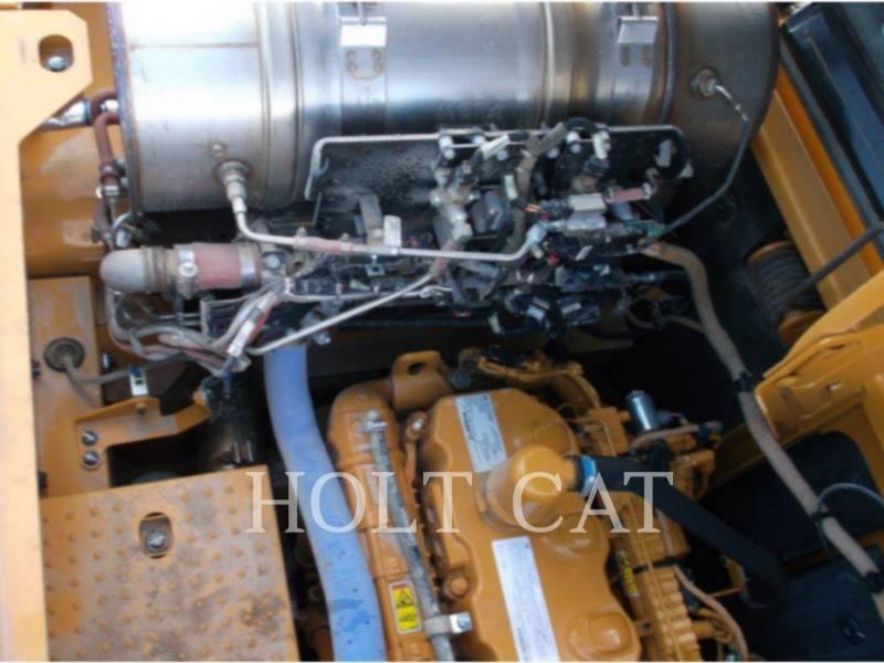 CATERPILLAR TRACK EXCAVATORS 336FL equipment  photo 8