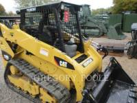 CATERPILLAR PALE CINGOLATE MULTI TERRAIN 259B3 equipment  photo 18