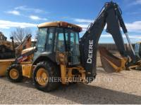 DEERE & CO. バックホーローダ 310SK 4WD equipment  photo 5