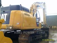 CATERPILLAR ESCAVATORI CINGOLATI 349FL equipment  photo 4