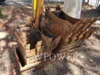 CATERPILLAR TRACK EXCAVATORS 305DCR equipment  photo 7