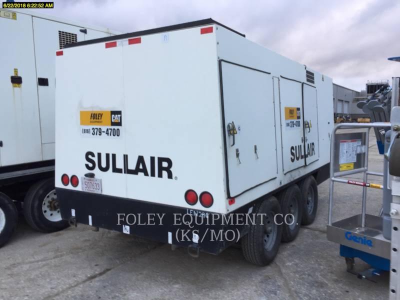SULLAIR COMPRESOR AER 1150XHA900 equipment  photo 4