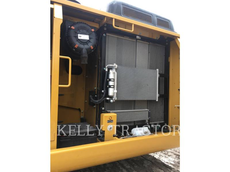 CATERPILLAR トラック油圧ショベル 320FL equipment  photo 8