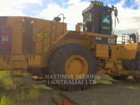 CATERPILLAR TRACTORES TOPADORES DE RUEDAS 854 KLRC equipment  photo 3