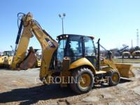 CATERPILLAR BAGGERLADER 420F STCBE equipment  photo 6