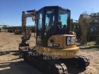 CATERPILLAR PELLES SUR CHAINES 305.5E2LC equipment  photo 4