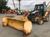 Equipment photo CATERPILLAR 430EIT BACKHOE LOADERS 1