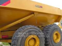 CATERPILLAR CAMIONES ARTICULADOS 740 equipment  photo 4