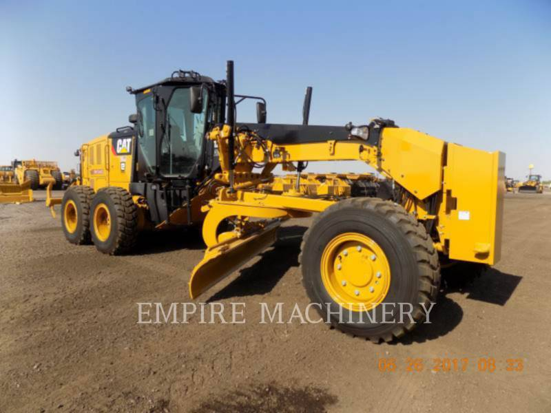 CATERPILLAR RÓWNIARKI SAMOBIEŻNE 12M3AWD equipment  photo 1
