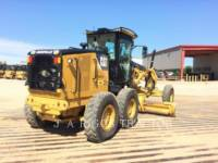 CATERPILLAR MOTOR GRADERS 12M L14 equipment  photo 3