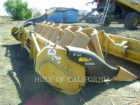 Equipment photo LEXION COMBINE 8-30   GA11805 HEADERS 1