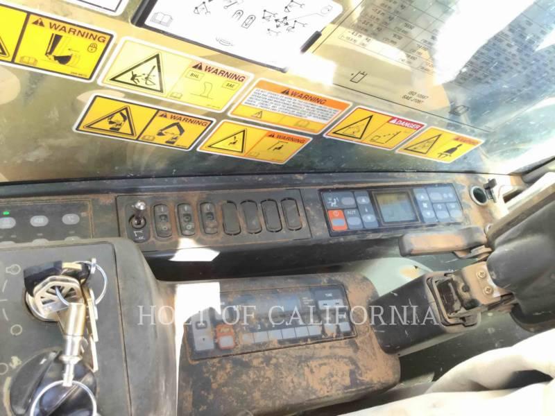 CATERPILLAR PELLES SUR CHAINES 325DL equipment  photo 16