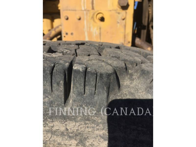 CATERPILLAR NIVELEUSES 14G equipment  photo 5