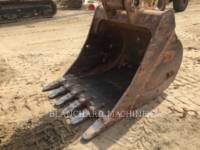 CATERPILLAR TRACK EXCAVATORS 329E equipment  photo 8