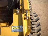 CATERPILLAR MINICARGADORAS 246D C2Q equipment  photo 15