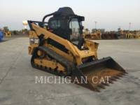 CATERPILLAR CARGADORES MULTITERRENO 299D2XHP A equipment  photo 1
