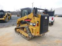 CATERPILLAR CHARGEURS SUR CHAINES 259D CB equipment  photo 4