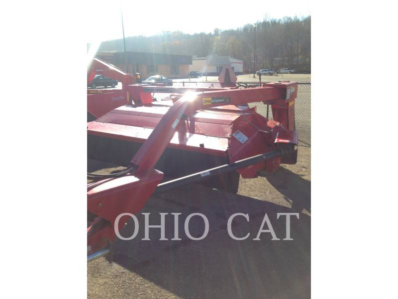 AGCO-MASSEY FERGUSON PLANTING EQUIPMENT MF1359 equipment  photo 14