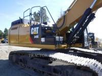 CATERPILLAR ESCAVADEIRAS 349E L equipment  photo 5