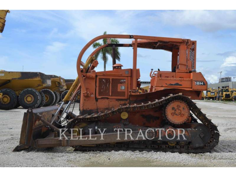 CATERPILLAR TRACTEURS SUR CHAINES D6HLGP equipment  photo 6
