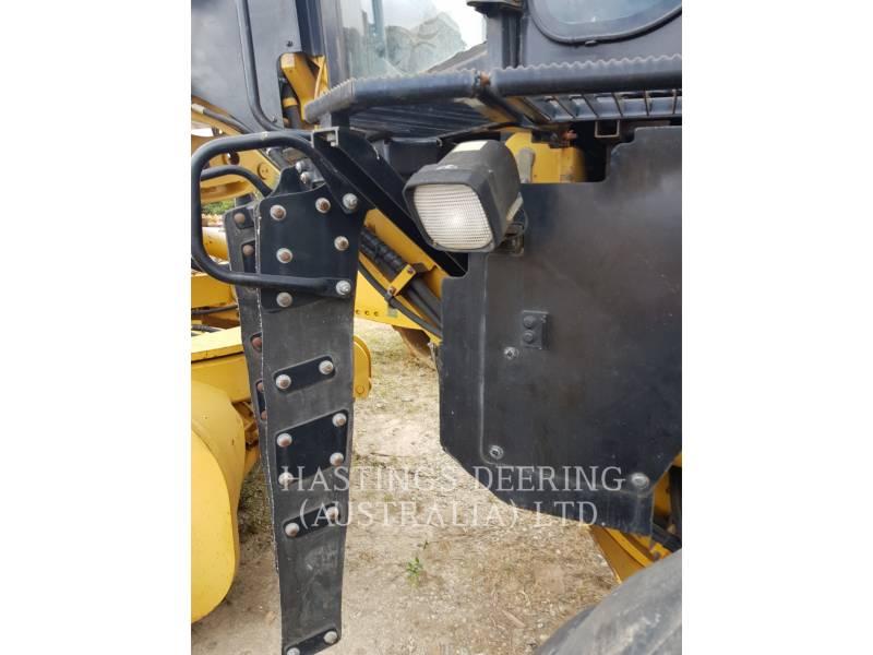 CATERPILLAR 鉱業用モータ・グレーダ 16M equipment  photo 15