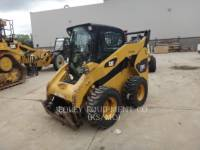 CATERPILLAR SKID STEER LOADERS 262CXPS2CA equipment  photo 2