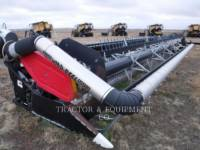 Equipment photo AGCO 8000 30' FLEX HEADER TRACTEURS SUR PNEUS - FAUCHEUSE-ANDAINEUSE 1