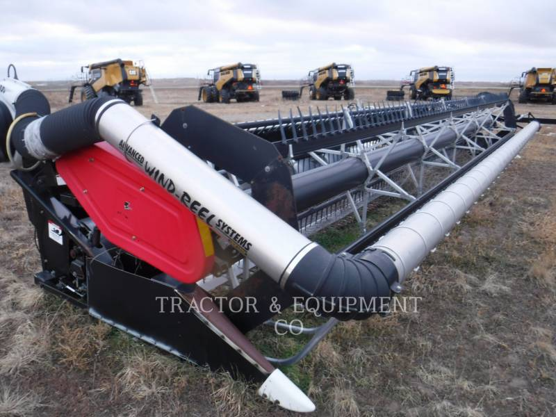 AGCO AG - MÄHDRESCHER-SCHNEIDWERK 8000 30' FLEX HEADER equipment  photo 1