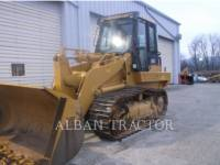 CATERPILLAR 履帯式ローダ 963C CAC equipment  photo 4