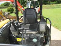 CATERPILLAR TRACK EXCAVATORS 303.5DCR equipment  photo 16