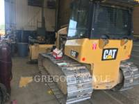 CATERPILLAR TRACTORES DE CADENAS D5K2 LGP equipment  photo 6