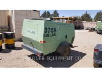 SULLAIR COMPRESSORE ARIA (OBS) 375HAF equipment  photo 2