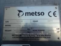 METSO TRITURADORES LT106 equipment  photo 2