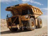 Equipment photo CATERPILLAR 793F 采矿用非公路卡车 1