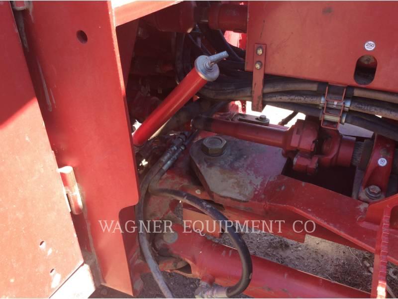 CASE AG TRACTORS 9350 equipment  photo 20