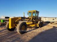 CATERPILLAR MOTOR GRADERS 120 K equipment  photo 6