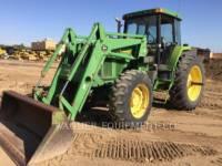 Equipment photo DEERE & CO. 7800 AG TRACTORS 1