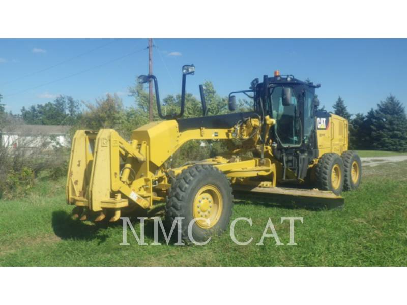 CATERPILLAR モータグレーダ 12M2 equipment  photo 1