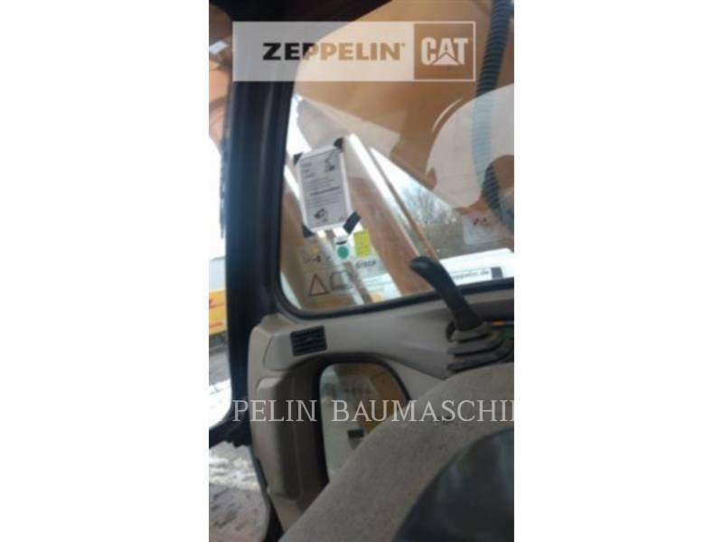 CASE トラック油圧ショベル CX290 equipment  photo 17