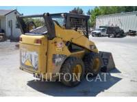 CATERPILLAR SKID STEER LOADERS 242B 3 AG equipment  photo 2