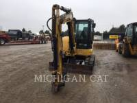 CATERPILLAR TRACK EXCAVATORS 305.5E2 ATQ equipment  photo 12