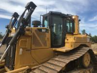 CATERPILLAR ブルドーザ D6TXWVP equipment  photo 2