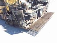 CATERPILLAR PAVIMENTADORA DE ASFALTO AP-1000D equipment  photo 21