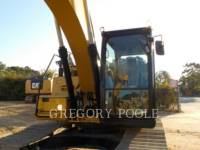 CATERPILLAR TRACK EXCAVATORS 323F L equipment  photo 3