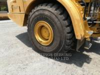 CATERPILLAR ARTICULATED TRUCKS 740B equipment  photo 10