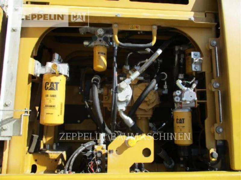 CATERPILLAR PELLES SUR CHAINES 349EL equipment  photo 10