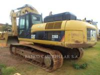 CATERPILLAR トラック油圧ショベル 336DL equipment  photo 7